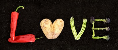 Love Vegetables!