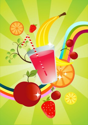 Recipe For Smoothies