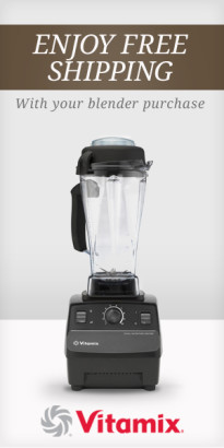 picture of one of the best rated blenders