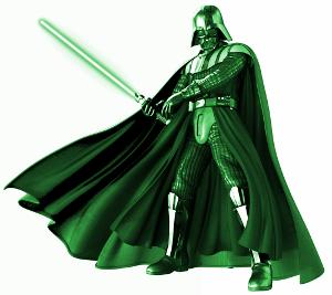 Join the Dark Side: The Dark Green Veggie Side That Is!