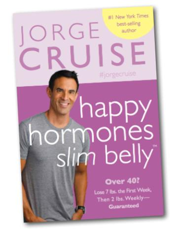 Can Happy Hormones Make a Slim Belly?